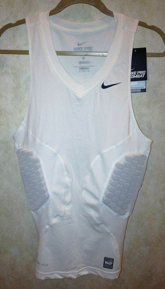 Shirt Padded Compression Basketball