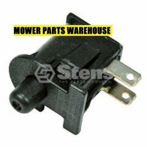 SAFETY SWITCH FITS ARIENS CUB CADET CRAFTSMAN JOHN DEERE TORO EXMARK AND OTHERS | eBay