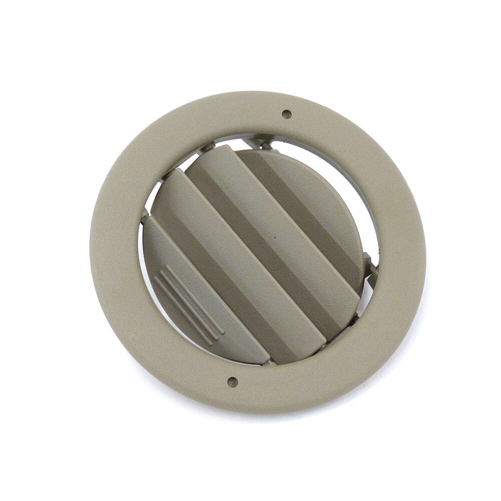 Home Air Conditioning Vents
