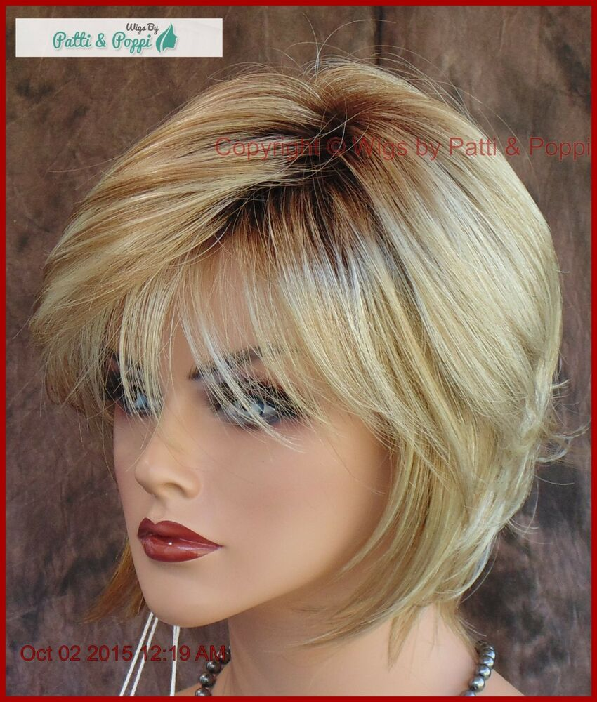REESE RENE OF PARIS NORIKO WIG CREAMY TOFFEE R NEW IN BOX WITH TAGS 533 EBay
