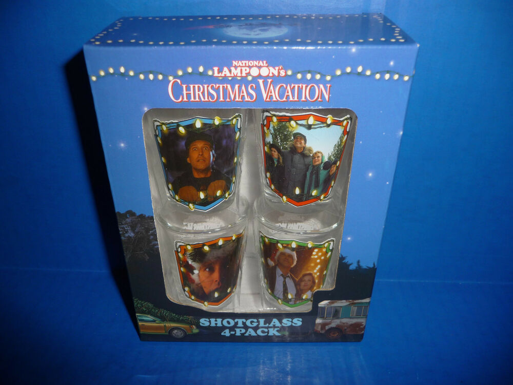 national lampoons christmas vacation collectibles