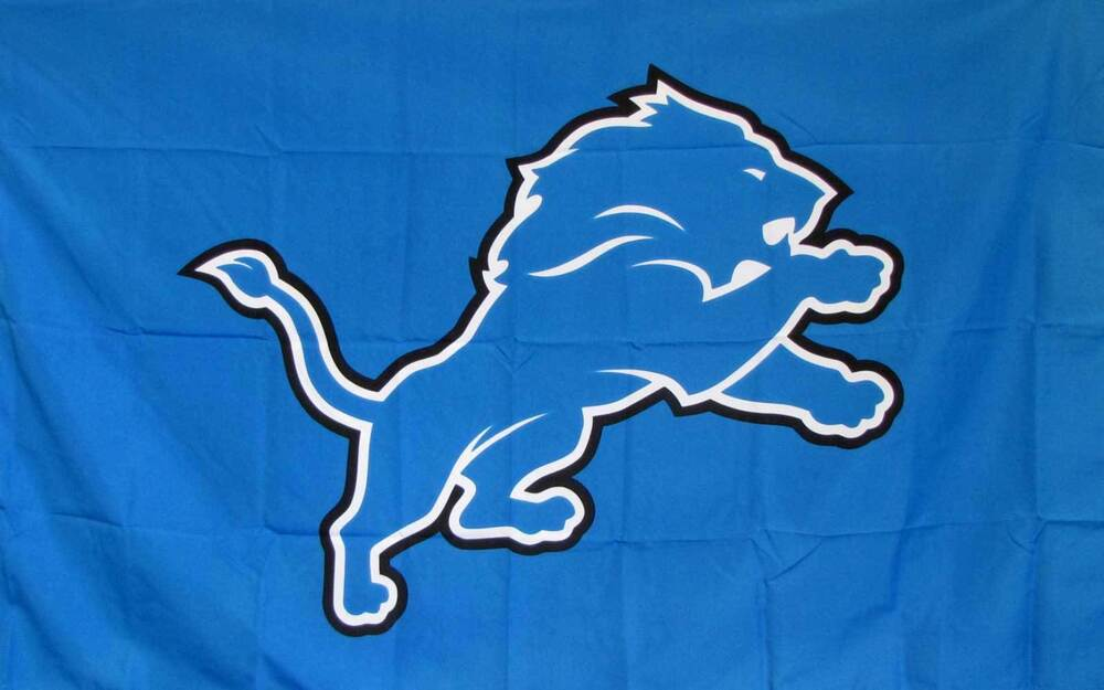 Detroit Lions Home Decor