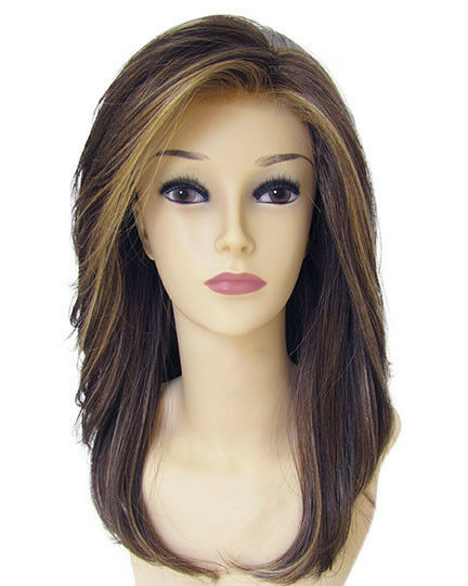 Mackenzie Synthetic Estetica Naturelle Wigs NEW IN BOX W
