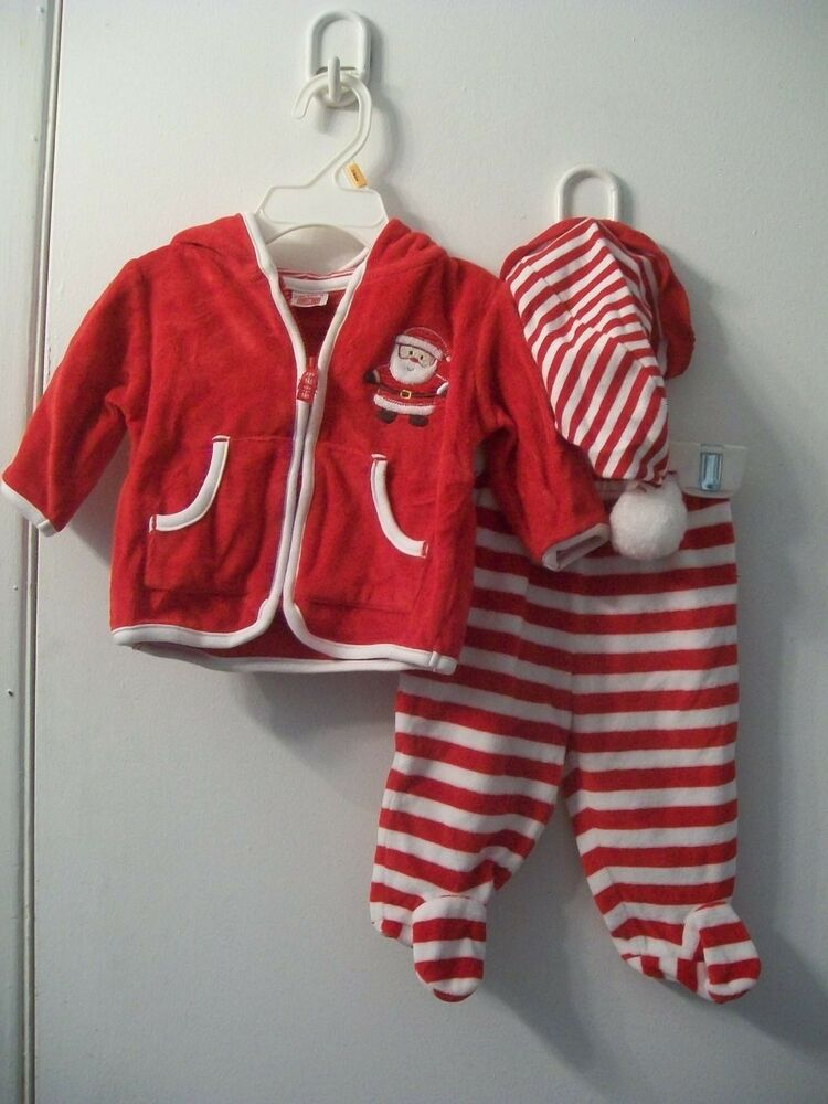 Clothes Baby New Boys