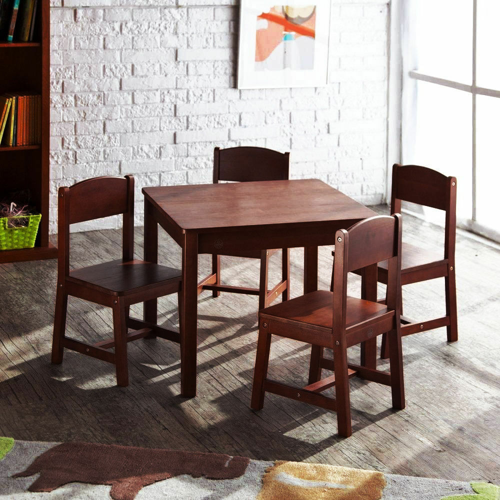 Table And Chair Set Children