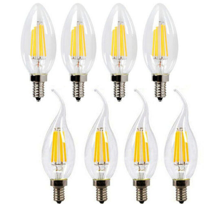 Led Dimmable Light Bulbs Flickering
