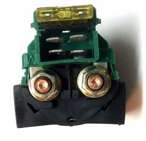 STARTER RELAY SOLENOID HONDA GL1500 GOLDWING 1995 1996 1997 1998 1999 2000 NEW | eBay