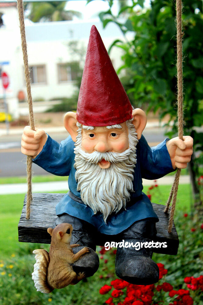 Outdoor Lawn Ornaments