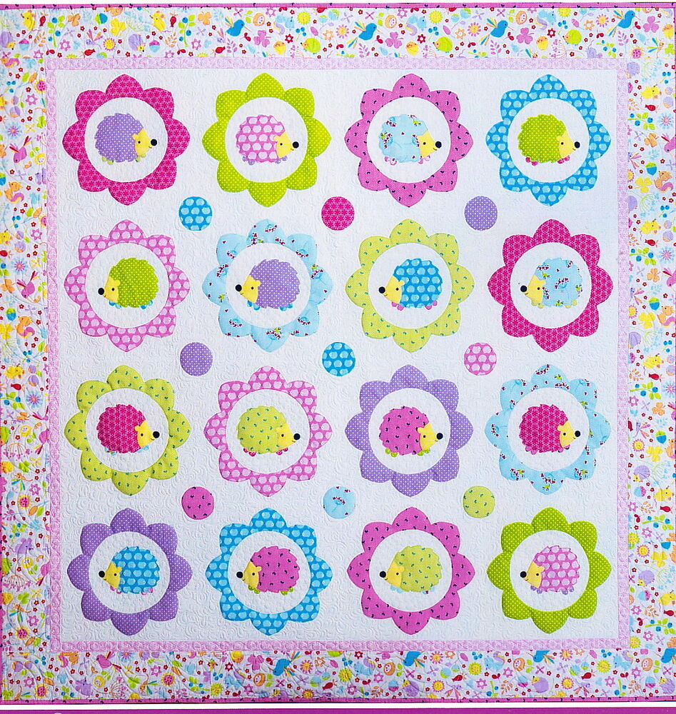 Kids Quilt Patterns