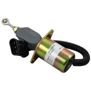 Dodge Diesel 9498 59L For Cummins Fuel Shut Off Solenoid