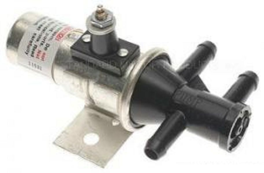 Fuel Tank Selector Valve Switch Gas Or Diesel Auxiliary