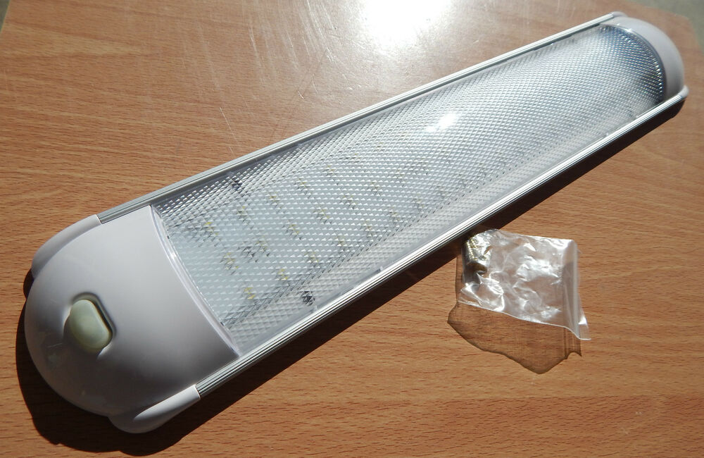 Motorhome Led Lights