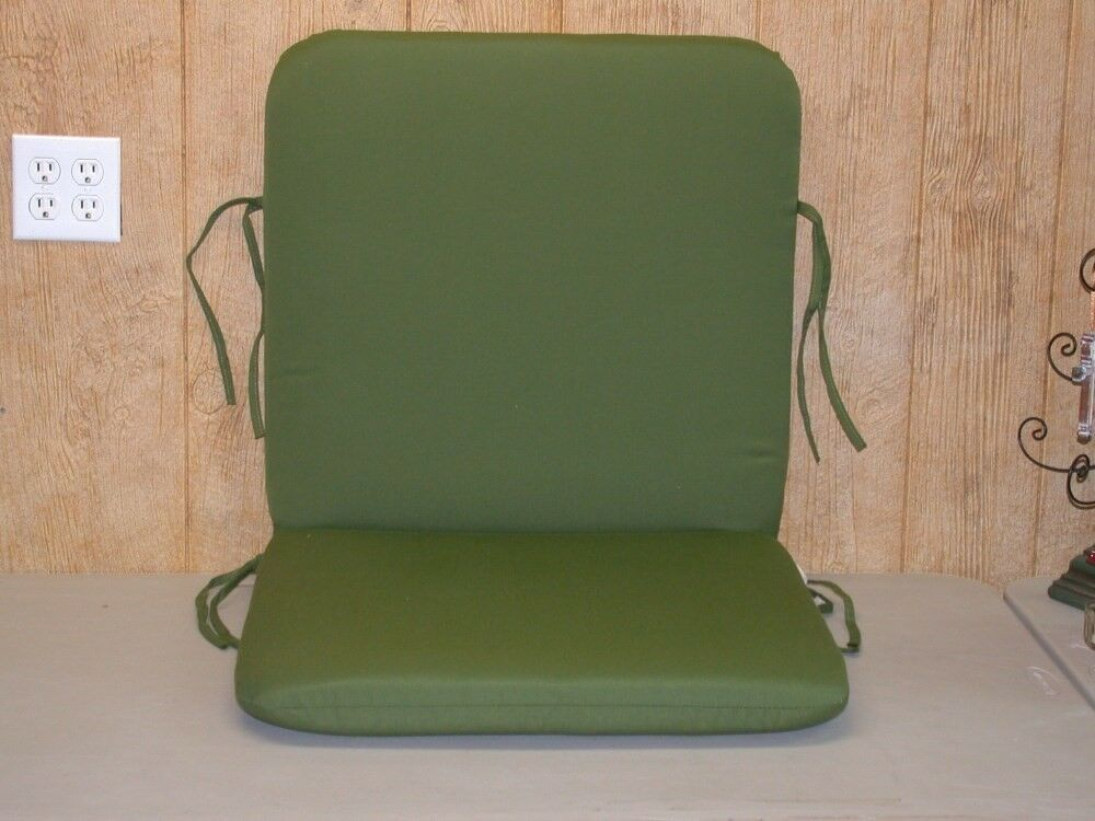 Garden Chair Seat Pads