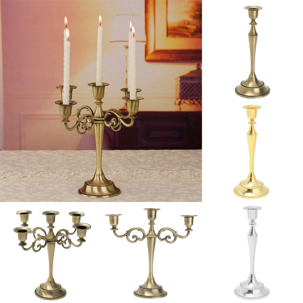 title | Candle Holder Centerpiece