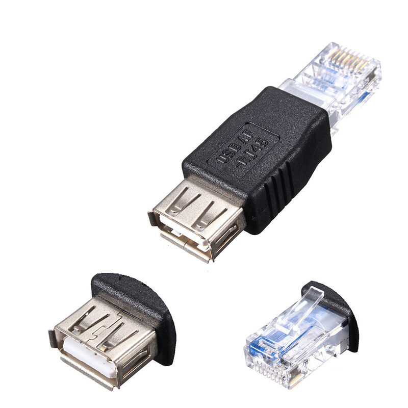Network Cable Usb Adapter