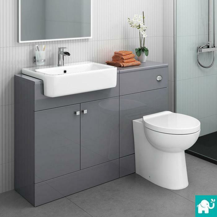 Image Result For Toilet And Sink Unit