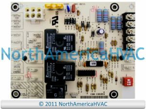 York Coleman Luxaire Furnace Control Board S103101237000 03101237000 | eBay