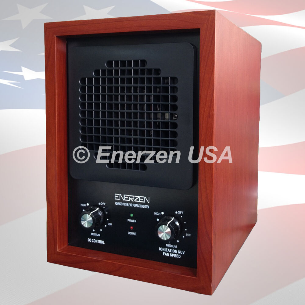 What Fresh Air Ionizer