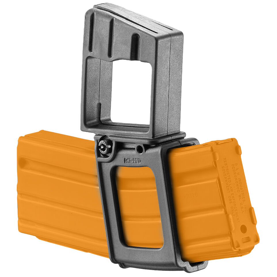 Ar Dual Magazine Holder