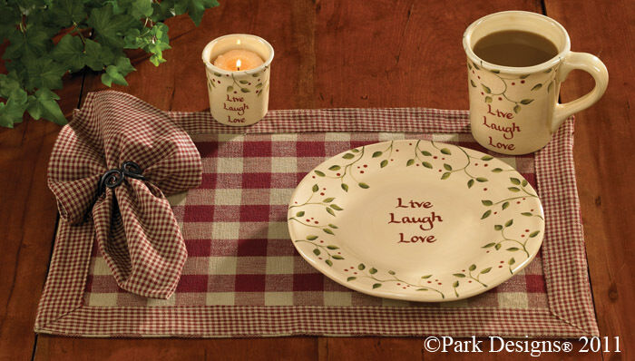 Buy Country Home Decor