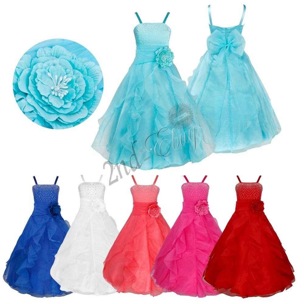 Formal Dresses Birthday Party