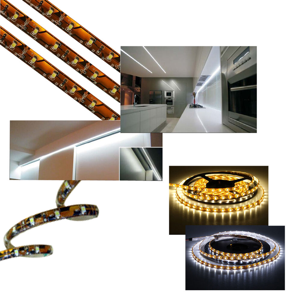 Led Adhesive Lights
