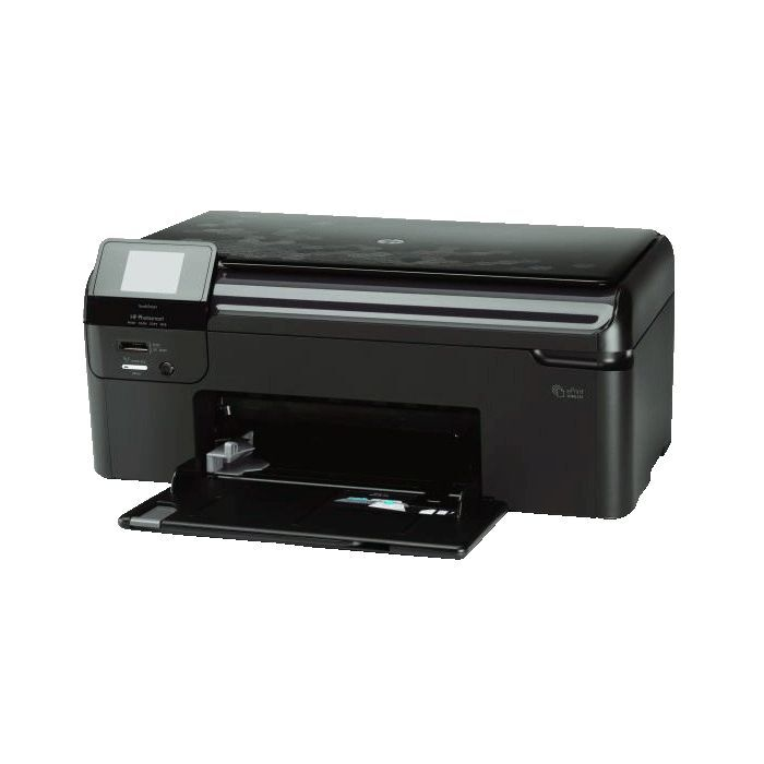 Cn245b Hp Photosmart B110a Wireless Eprint Drucker Usb