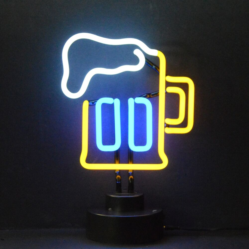Neon Light Signs