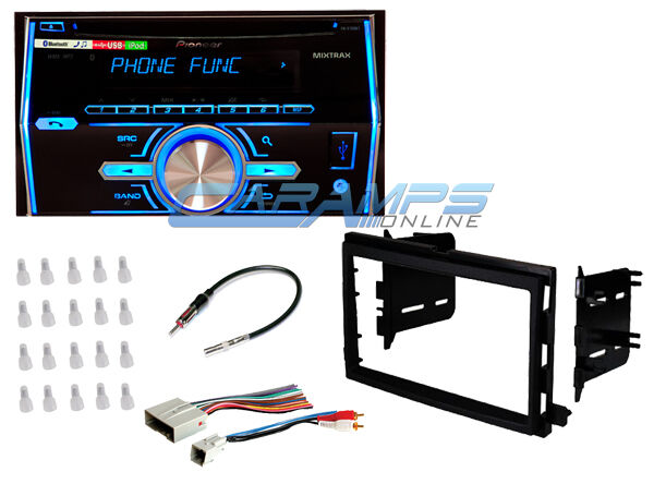Free Car Stereo Installation Purchase