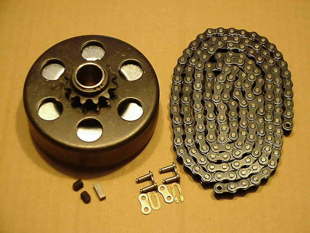 Go Kart Parts And Accessories