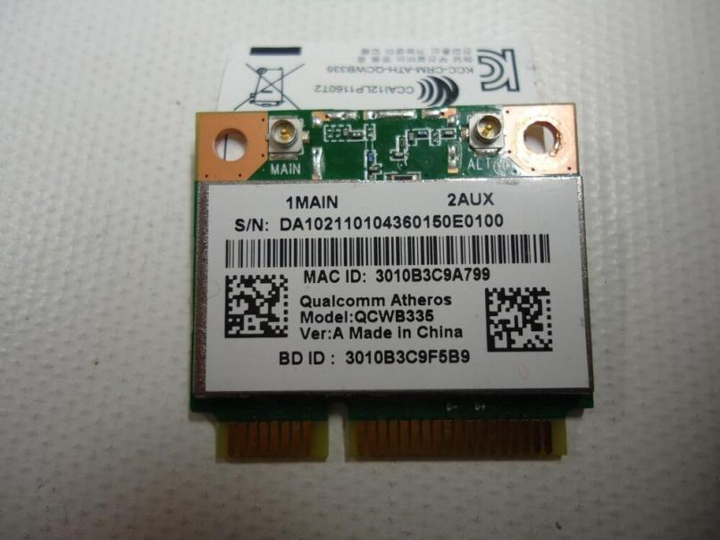 myfriendstoldmeaboutyou - Guide qualcomm atheros ar9485