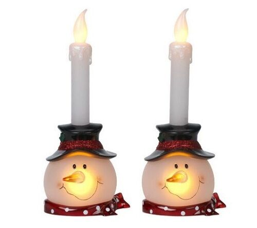 bethlehem lights battery operated christmas candle