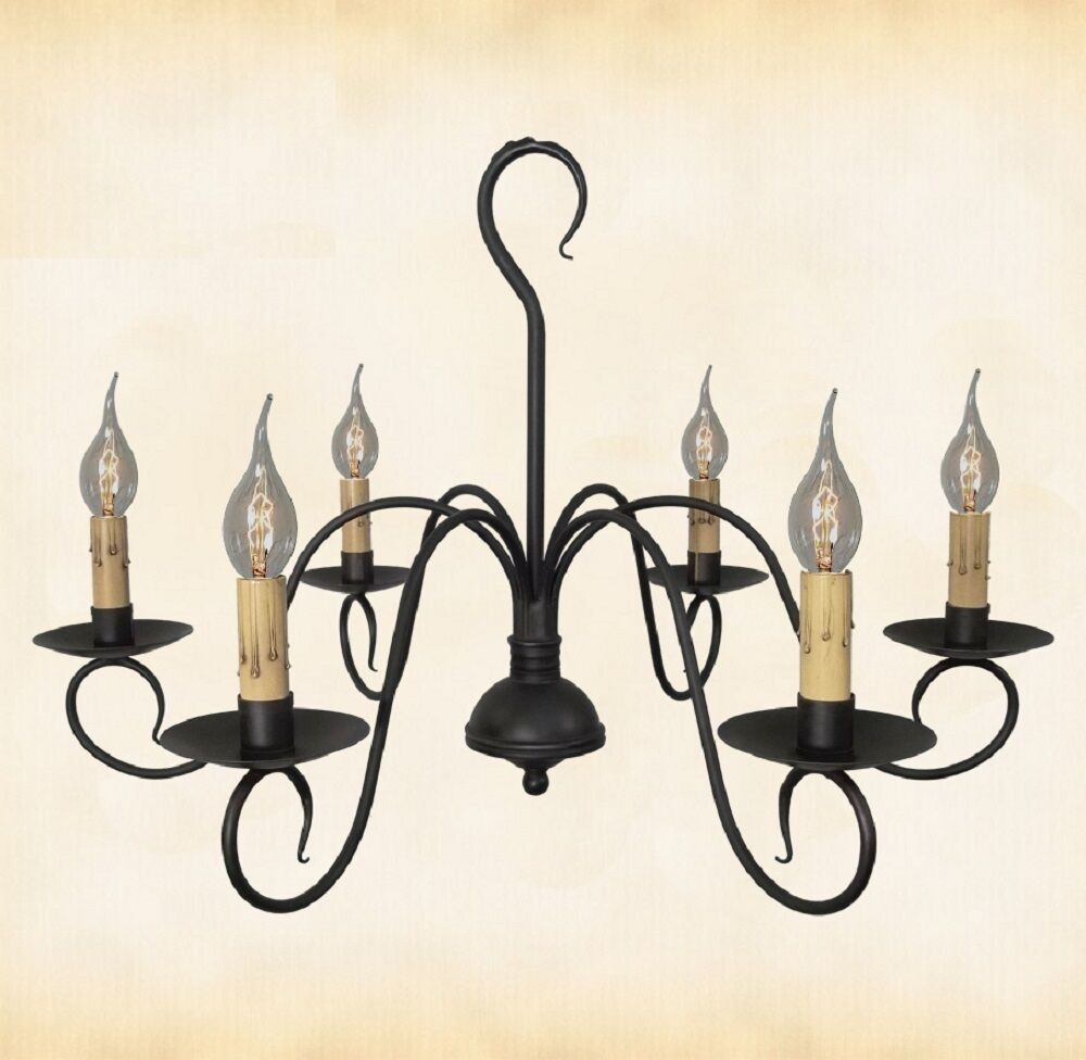 Farm House Light Fixtures