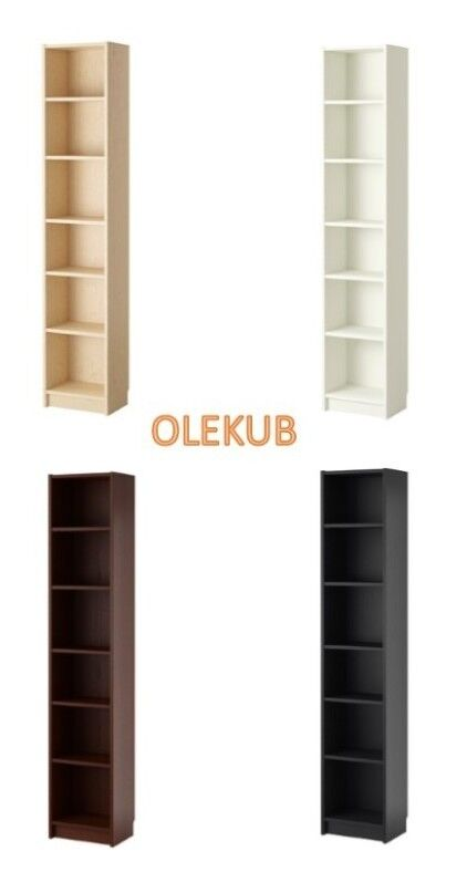 Tall Bookcase Inches 90
