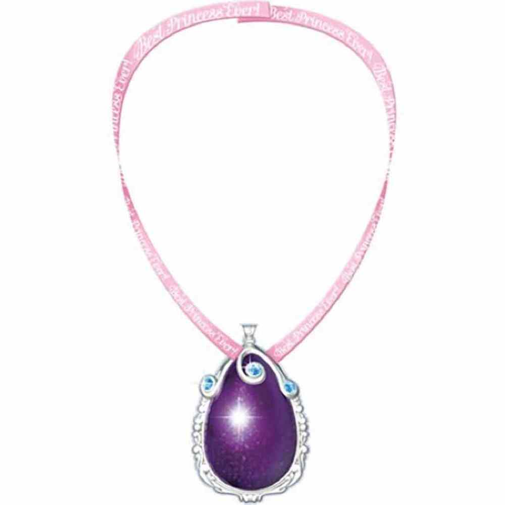 Princess Sofia Amulet Necklace