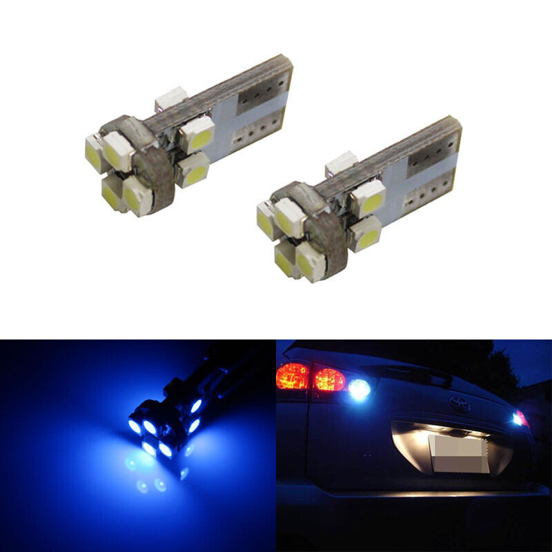 T10 Led Lights