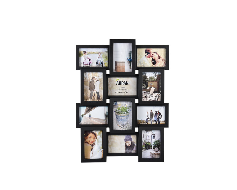 Collage Picture Wall Frames