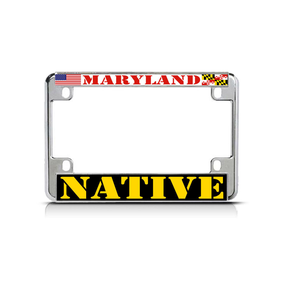 Scorpion License Plate Frames