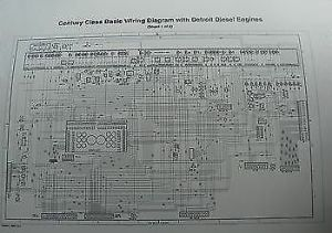 2000  Up Freightliner Century Columbia Wiring Diagram