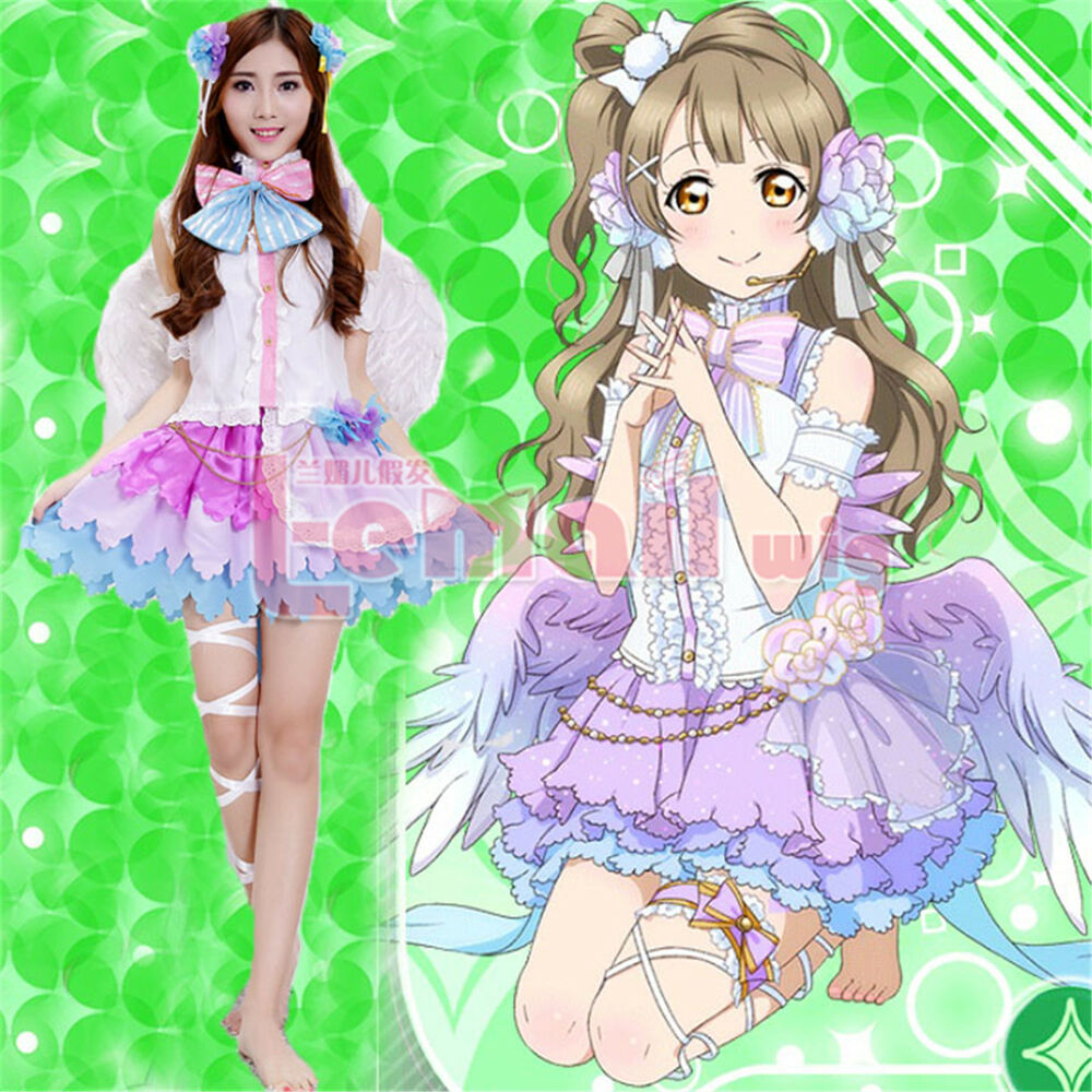 Lovelive Love Live White Day Valentines Day Cosplay