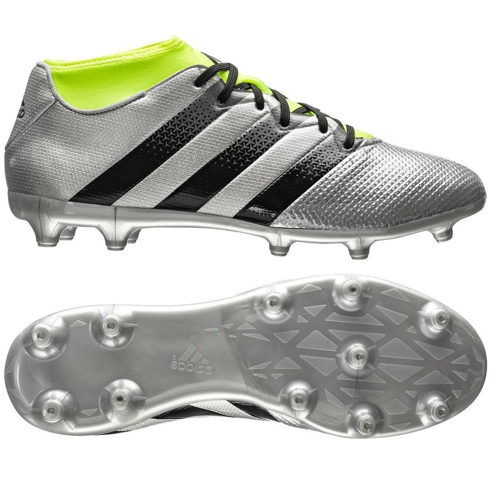 Black And White Adidas Cleats 2016