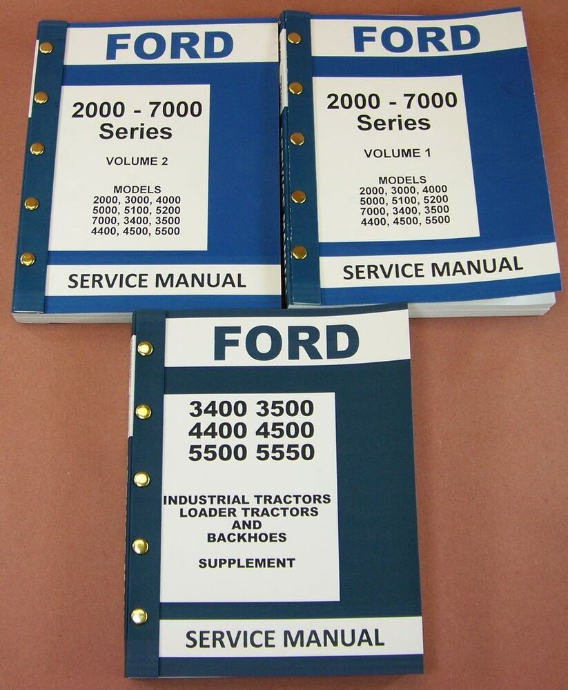 Ford 4500 Backhoe Parts Tractor Wiring Diagram