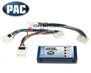 Car Stereo Aftermarket Radio Wiring Harness Install