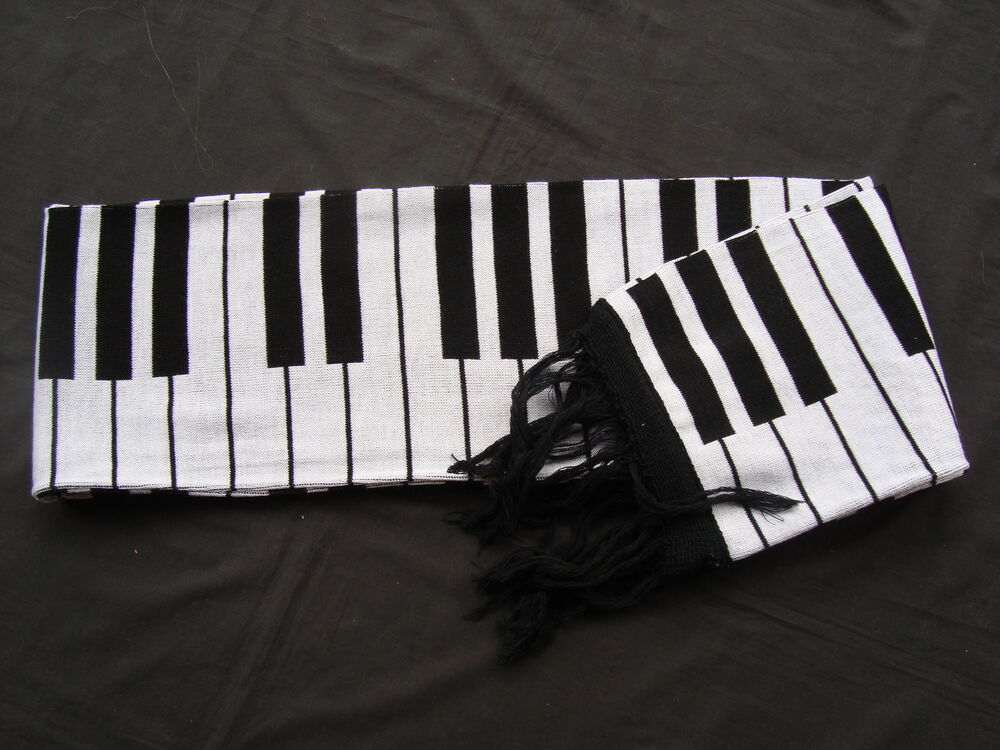 Scarves Music Instruments