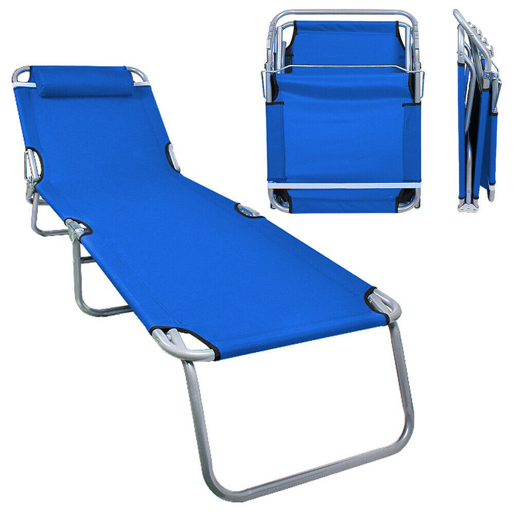 Fold Out Sleeping Chair
