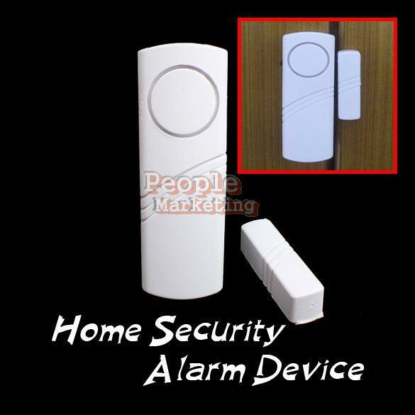 New Security Devices
