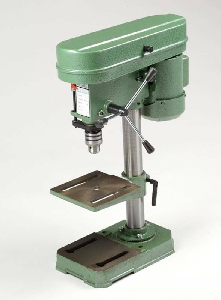 Press Bench Ratings Drill Top