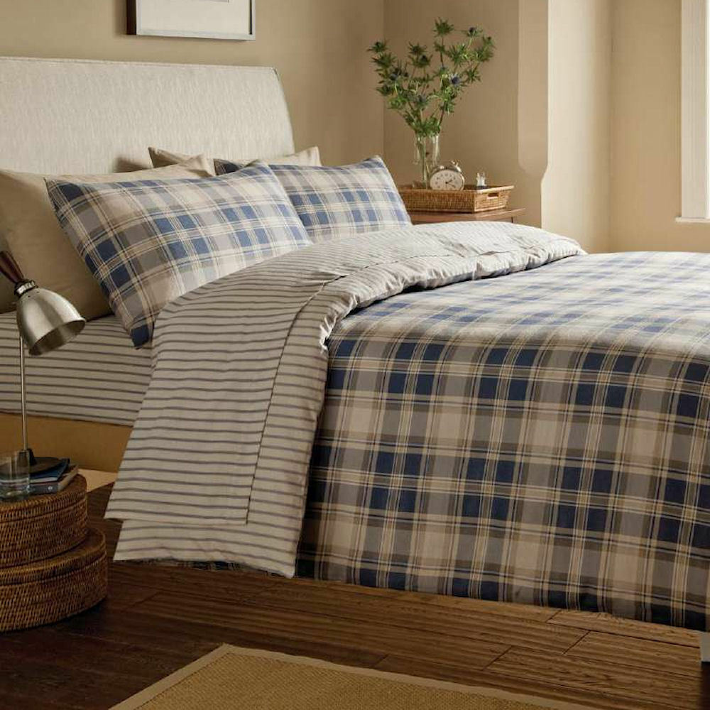 King Size Quilt 15 Tog