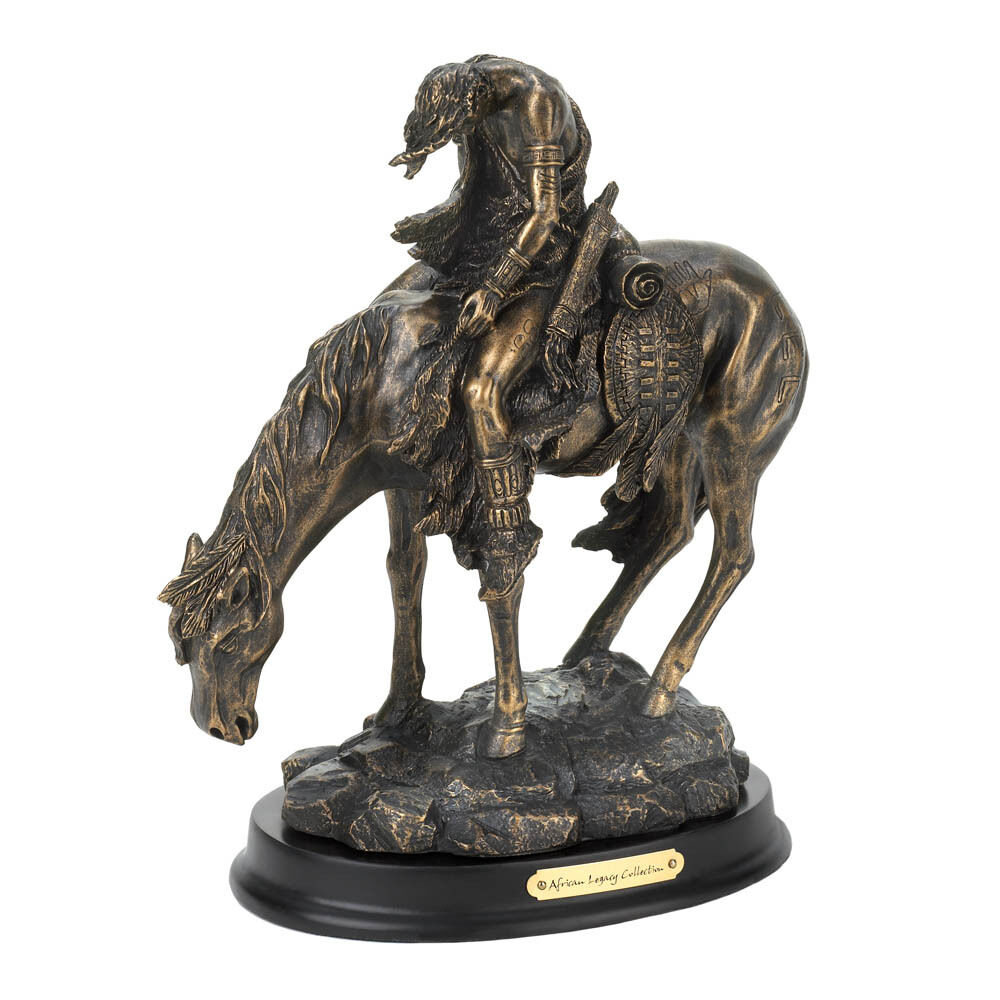 Horse Statues For Home Decor