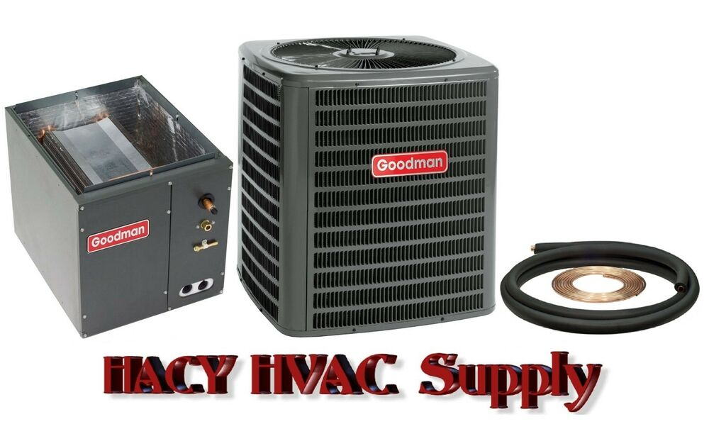 Central Air Conditioner Deals